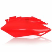 Acerbis Seitenteile CRF250-450 2011 rot