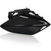 Acerbis Seitenteile für Honda schwarz