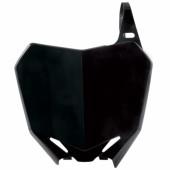 Acerbis Startnummerntafel für Suzuki schwarz