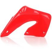 Acerbis Tankspoiler für Honda CR 125R 00-01 rot