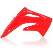 Acerbis Tankspoiler für Honda CR 85R 03-07 rot
