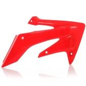 Acerbis Tankspoiler für Honda CRF 250X 04-12 rot