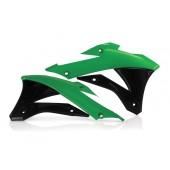 Acerbis Tankspoiler für KawasakiA KX 85 100 2014 grün schwarz