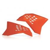 Acerbis Tankspoiler für KTM SX 2007 orange