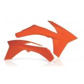 Acerbis Tankspoiler für KTM SX SX-F 2011 orange