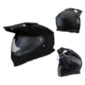 Z1R Adventure Helm Range Flatt
