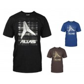 Alias T-Shirt COPY Premium