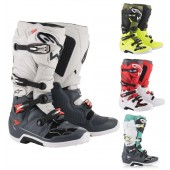 Alpinestars TECH 7 MX Stiefel 2018