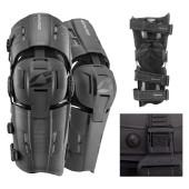 EVS RS9 Orthesen schwarz
