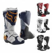 Fox Comp R Cross Stiefel