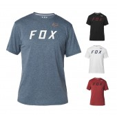 Fox Grizzled T-Shirt