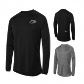 Fox Tecbase LS Baselayer MTB Shirt
