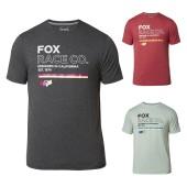 Fox ANALOG SS Tech T-Shirt