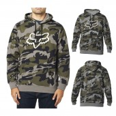 FOX Legacy Head Camo Hoody