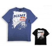 Kini Red Bull Bleed T-Shirt