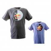 Kini Red Bull Circle T-Shirt