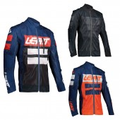 LEATT 4.5 X-Flow Enduro Jacke