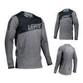 LEATT 4.5 Lite Brushed MX MTB Jersey