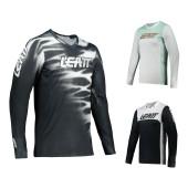 LEATT 5.5 UltraWeld MX MTB Jersey