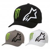 Alpinestars Monster Corp Curved Cap