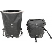 Moose ADV1 DRY Adventure Seitentasche 30 Liter Paar