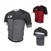 Oneal Aerial Split MTB Jersey SS