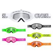 Oneal B-Zero Crossbrille S18