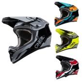 Oneal Backflip Strike MTB Full Face Helm