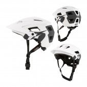 Oneal Defender Solid MTB Halbschalen Helm