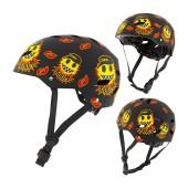 Oneal Dirt LID Emoji Kinder MTB Halbschalen Helm