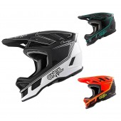Oneal Downhill MTB Helm Blade Charger