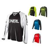 Oneal Element FR Long Sleeve Jersey Blocker