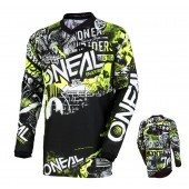 Oneal Element Jersey Attack