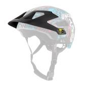 Oneal Spare Visor Defender 2.0 MTB Helm Wild bunt