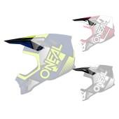 Oneal Blade Delta Ersatz Helmschirm