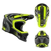 Oneal Blade Hyperlite IPX MTB Helm