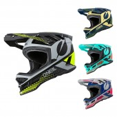 Oneal Blade Polyacrylite Ace MTB Helm