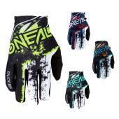 Oneal Matrix Impact Handschuhe