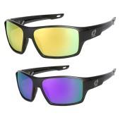 Oneal Sunglasses 75 Sonnenbrille schwarz getöntes Glas