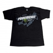 Pro Circuit T-Shirt PC Moon Walker