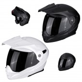 Scorpion Adventure Helm ADX-1