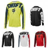 Shift WHIT3 YORK MX Jersey