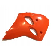 Tankspoiler orange KTM LC4 ab 93