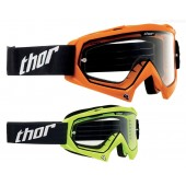 Thor Crossbrille Enemy fluo