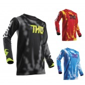 Thor Pulse Air Radiate S8 MX Jersey