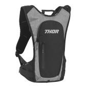 Thor Trinkrucksack Vapor schwarz grau