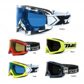 TWO-X Race Crossbrille getönt