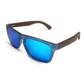 TWO-X Sonnenbrille Wood blau blau