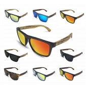 TWO-X Sonnenbrille Wood