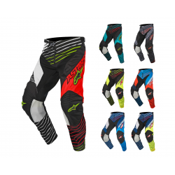 Alpinestars MX Racer Braap MX Hose